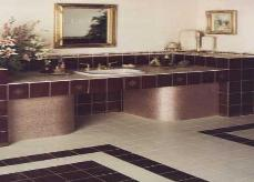 Ceramic Tile/Bath